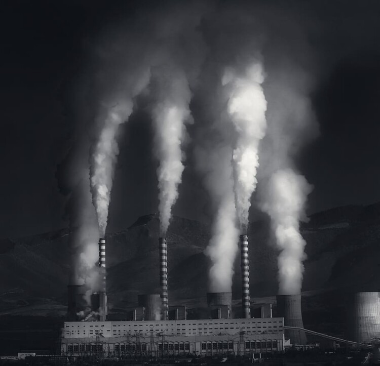 environment and industry