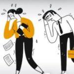 study and meditationh retreat on dealing with negative emotions by sahaj foundation