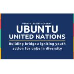 ubuntu united nations training program for youth in human rights and social justice