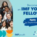 2021 IMF YOUTH FELLOWSHIP