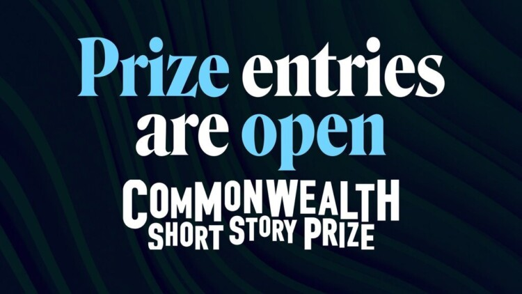 Commonwealth Short Story Prize 2022