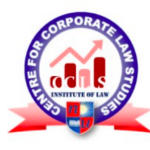 Call for Papers: ILNU's Centre for Corporate Law Studies [Volume 5, Issue 1]: No Fees, Submit by Nov 15