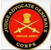 jag judge advocate general 28th course entry job post indian army
