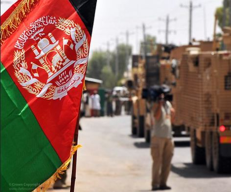jgu centre for afghanistan studies online lecture on afghanistan, the taliban regime, and the question of governance