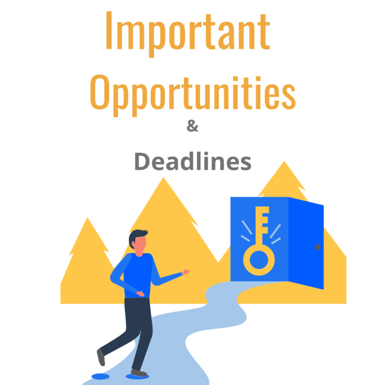 lawctopus important opportunities and deadlines for law students upto october 31 2021