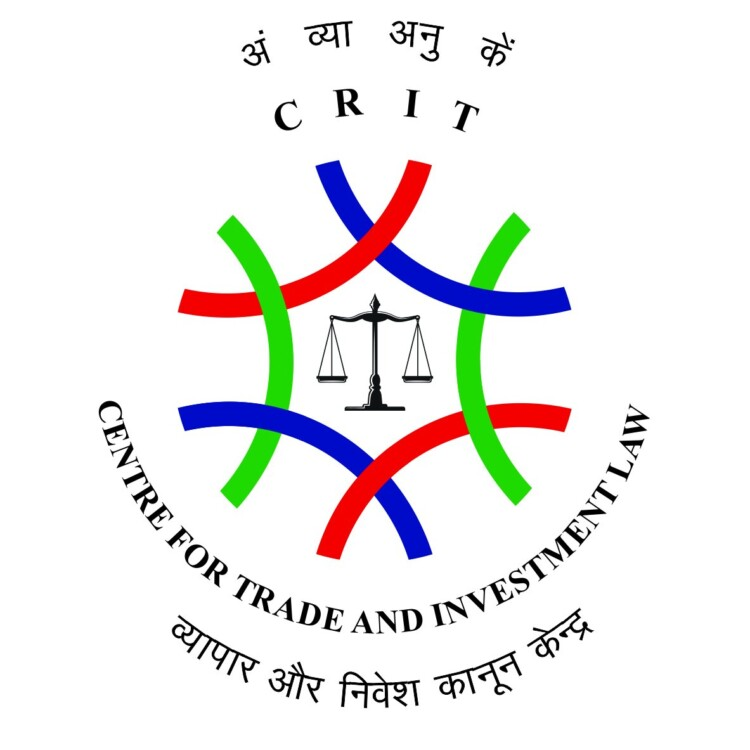 internship with centre of trade and investment law ctil