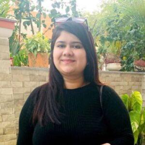 Profile photo of Aprajita Karki